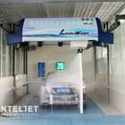 Уникальная роботизированная автомойка IntelJet