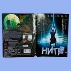 DVD фильм Нити-фантастический фильм в мире деревянных кукол