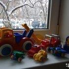 Viking toys машинки