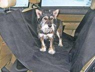 Накидка для перевозки собак Накидка для перевозки собак в автомобиле daf 021 Нак