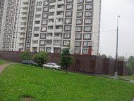 Продам квартиру Продаю 1-но комн. квартиру. м. Планерная - м. Сходненская. ул. В
