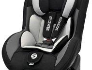 Детское автокресло Sparco F500K (0+/1), доставка бесплатно! Детское автокресло -