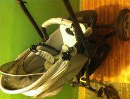 Продам прогулочную коляску Продам прогулочную коляску Premium baby line. Baby ca