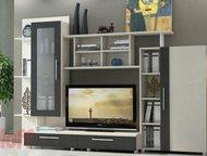 Гостиный гарнитур и гардероб Продаю гостиный гарнитур и шкаф для одежды (2 выдви