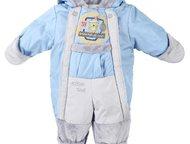 Детская одежда, конверт, арт, 111П Торговая марка MaLeK BaBy. Верх плащёвка, уте