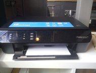 Принтер для Всех Продам принтер многофункциональный + WI-FI. Переезжаю в другой