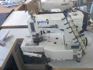 Продаю швейное оборудование В связи с закрытием швейного цеха продаю швейное обо