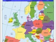 Книга: Туризм в странах Европы Электронное издательство Smashwords (США) опублик
