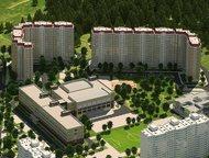 Продается 1 ком, квартира в Видном Продается 1-комнатная квартира-новостройка от