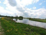 Продается земельный участок в Завидовском заповеднике Продается земельный участо