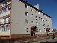 2-к квартира, 59 м, 2/4 эт, , Спас-Клепики Продам квартиру в новостройке  2-к кв