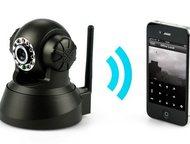 Распродаем Внутридомовые IP камеры с возможностью подключения wifi Распродаем IP