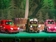 билеты на детский мюзикл Новогодние гонки 3 «Новогодние Гонки 3» - это интеракти