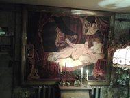 продаю копию картины Рембрандта Даная продаю картину размером 2 на 1. 5 метра, х