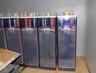 Аккумуляторные батареи в Москве Имеется батарея почти новых сухозаряженных (не з