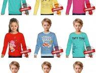 """Детская одежда от 1 года до 14 лет Компания """"Трям"""" занимается оптовыми поставкам"""