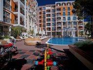 Сдам квартиру в Болгарии у моря Harmony Palace – это шедевр и украшение болгарск
