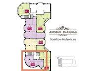 Продажа 3-х комнатной квартиры №137 в ЖК Донское подворье Продажа трехкомнатной