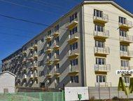 Квартира двухкомнатная в Анапе ул, ленинградская 41 Продается двухкомнатная квар