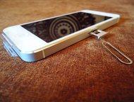 Apple iPhone 5 и 5S 16/32/64GB, Гарантия, Доставка *Магазин MobilariuZ приветств