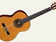Индивидуальные уроки классической гитары Индивидуальные уроки классической гитар