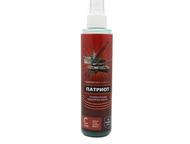Оружейное масло Патриот -Защищает ствол и детали от износа, значительно увеличив