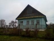 Продам дом Продавец  Алексей  Тверская область, Бологое  Продам дом  1-этажный д