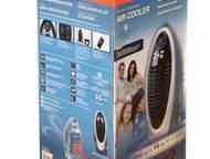 Охладитель, увлажнитель, очиститель - новинка Для 1-2х-3х- комнатных квартир : о