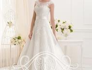 Новые дизайнерские свадебные платья Девушки! В моем шоу-руме каждая невеста найд