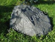 Камни для украшения сада и декора люков Производим и продаём искусственные камни