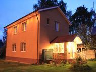 Сдам на длительный срок дом со всеми удобствами Сдам на длительный срок 2х этажн