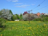 Продается земельный участок от 10 до 20 соток Продается земельный участок ровной