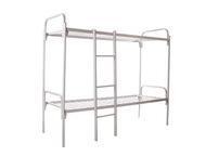 Кровати металлические оптом, кровати для рабочих Металлические кровати эконом кл