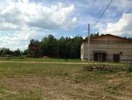 Продажа (сдача в аренду) земельного участка с расположенном на нем строением Про