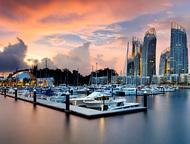 Квартиры в комплексе Corals at Keppel Bay В Сингапуре начались продажи апартамен