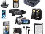 Бытовая и цифровая техника Большой выбор бытовой и цифровой техники, а также дет