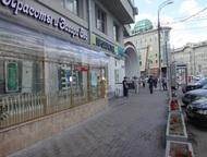 Продажа торгового помещения 140м2 у метро Красные ворота Помещение расположено н