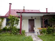 Дача для круглогодичного проживания Дом для круглогодичного проживания. 191 м2 с