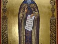 Рукописные иконы и лаковая миниатюра Рукописные иконы и Лаковая миниатюра от луч
