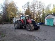 Трактор Buhler Versatile 305 со спаркой Продам трактор Buhler Versatile 305 со с