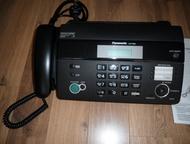 Телефакс Panasonic KX-FT982RU Телефакс Panasonic KX-FT982RU, плюс Термобумага 3