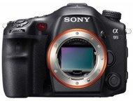 Зеркальный фотоаппарат Sony Alpha SLT-A99 Body Sony Alpha SLT-A99 Body — это циф