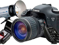 Запчасти для зеркальных фотокамер и фототехники AS in-commerce - интернет-магази