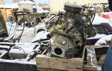 Двигатель ЗМЗ-66 для автомобиля ГАЗ-66