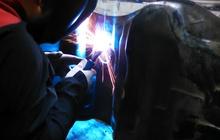 Авторемтехпласт: ремонт радиаторов бамперов бензобаков