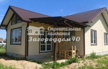 Продаю дом по Калужскому шоссе