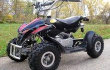 квадроцикл 50 кубов новый бензиновый детский