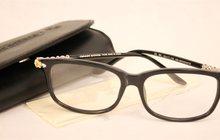 Женская оправа очки Chrome Hearts