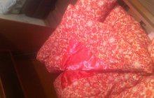 Новые одеяла из верблюжьей шерсти