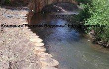 Берегоукрепления рек